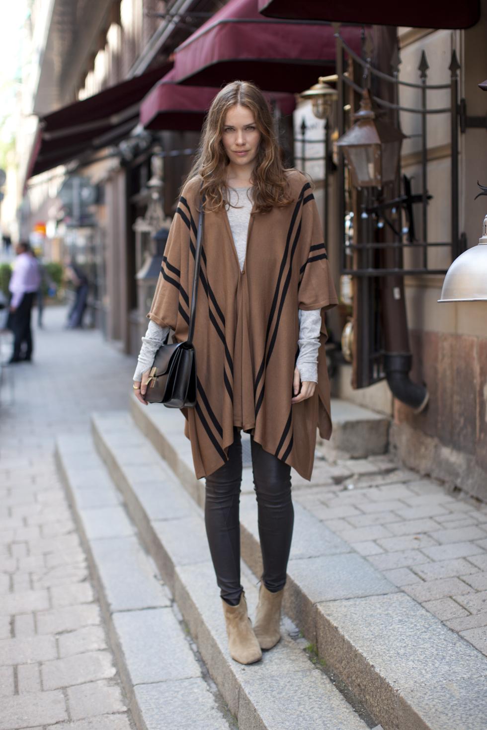 3a53333dc Boho Chic: ¿Cómo llevar tu estilo a la oficina?   Historias OUTFIE