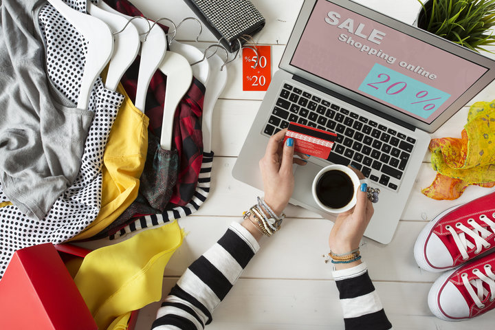 ba03824ff9e6 Black Friday  7 tiendas de moda online con las mejores ofertas ...