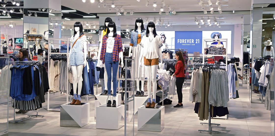 Conoce las marcas de ropa para mujer más populares