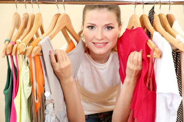 82b455925 Conoce las marcas de ropa para mujer más populares