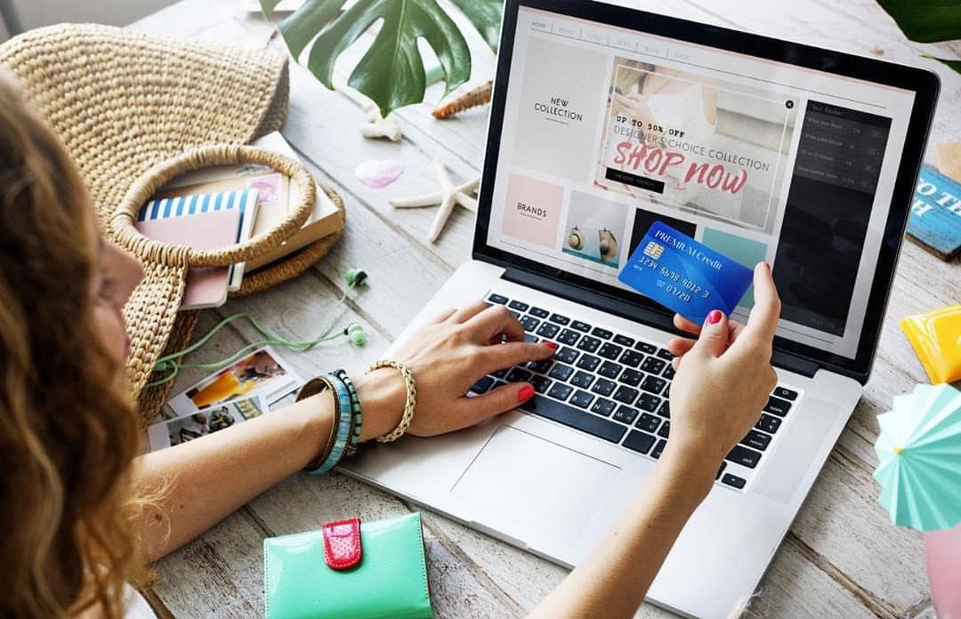 57e0dc483a Shopping Online  Conoce las 5 tiendas para comprar ropa de moda por Internet