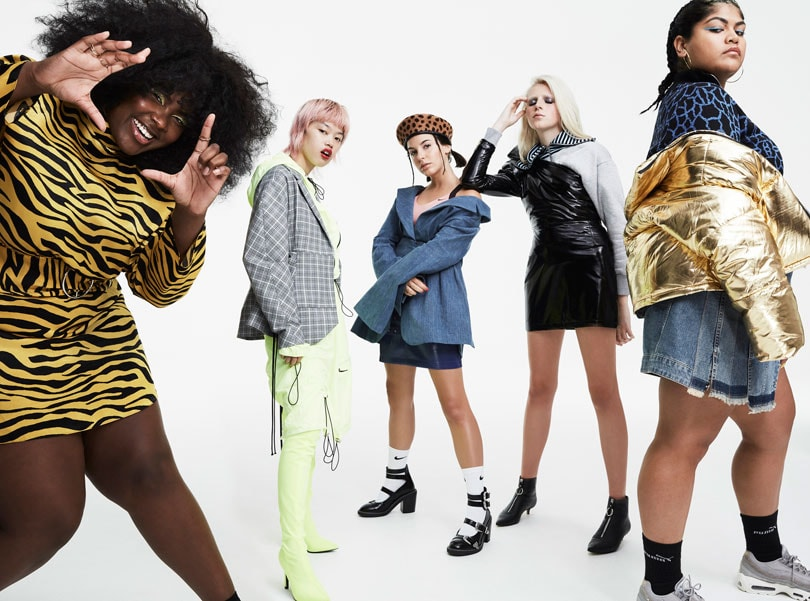3f967824a417 Las mejores marcas de ropa de moda para comprar por Internet ...