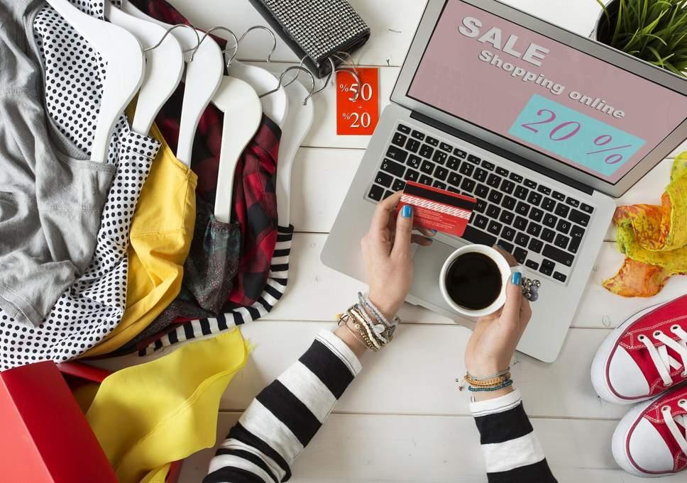2e2b13295 Las mejores marcas de ropa de moda para comprar por Internet ...
